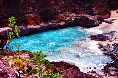 パイレーツ・オブ・カリビアンのロケ地になったハワイの絶景ビーチ